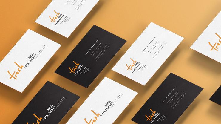 07. Επαγγελματικές Κάρτες