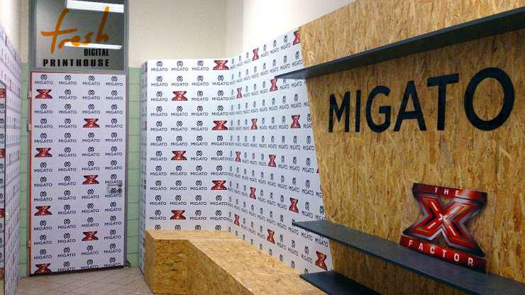 Migato – Ψηφιακές Εκτυπώσεις